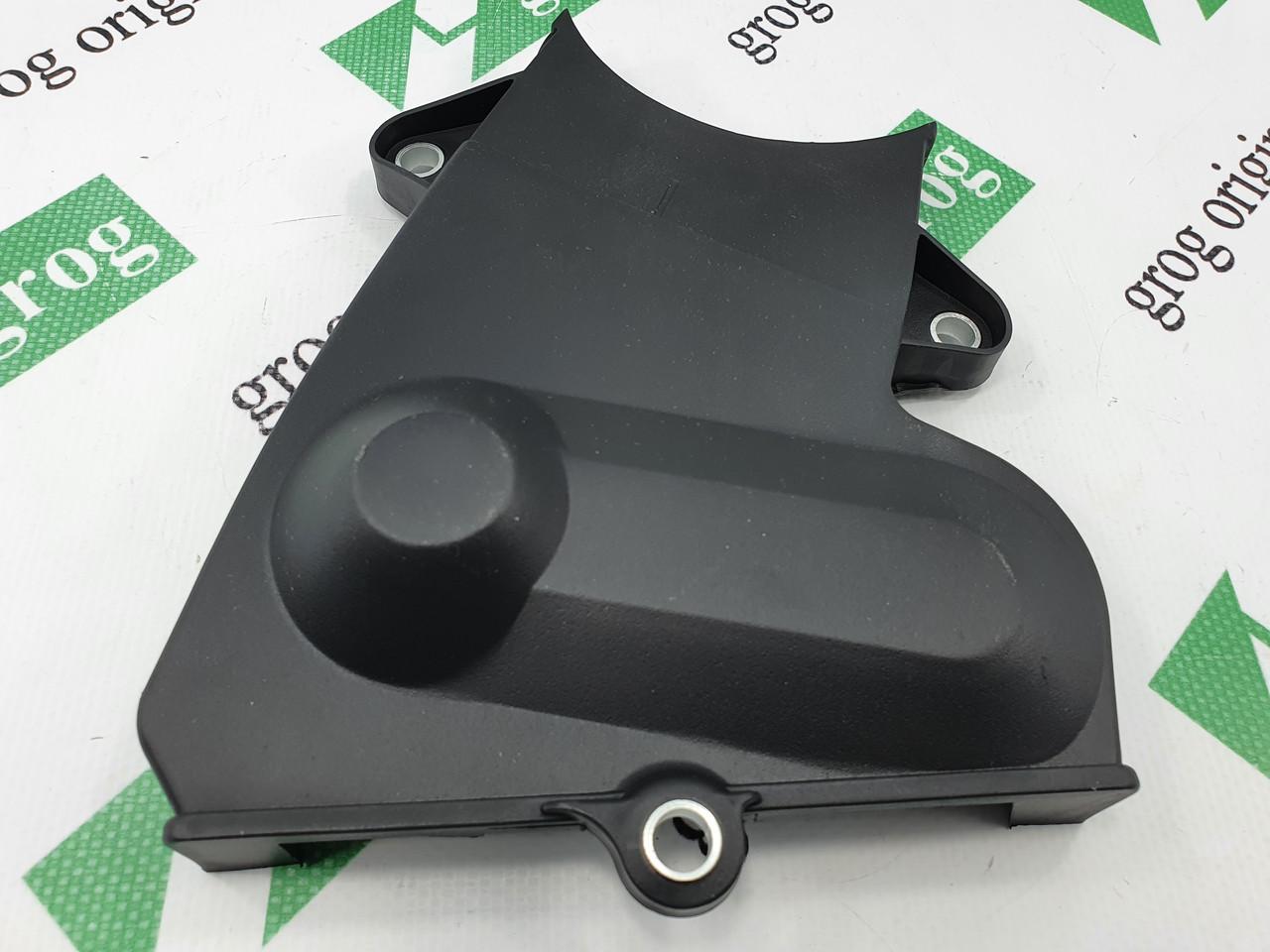 Кришка ременя ГРМ (пластик) Renault Faza 1, Logan Faza 2, Sandero grog Корея