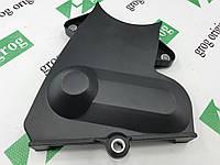 Кришка ременя ГРМ (пластик) Renault Faza 1, Logan Faza 2, Sandero grog Корея, фото 1