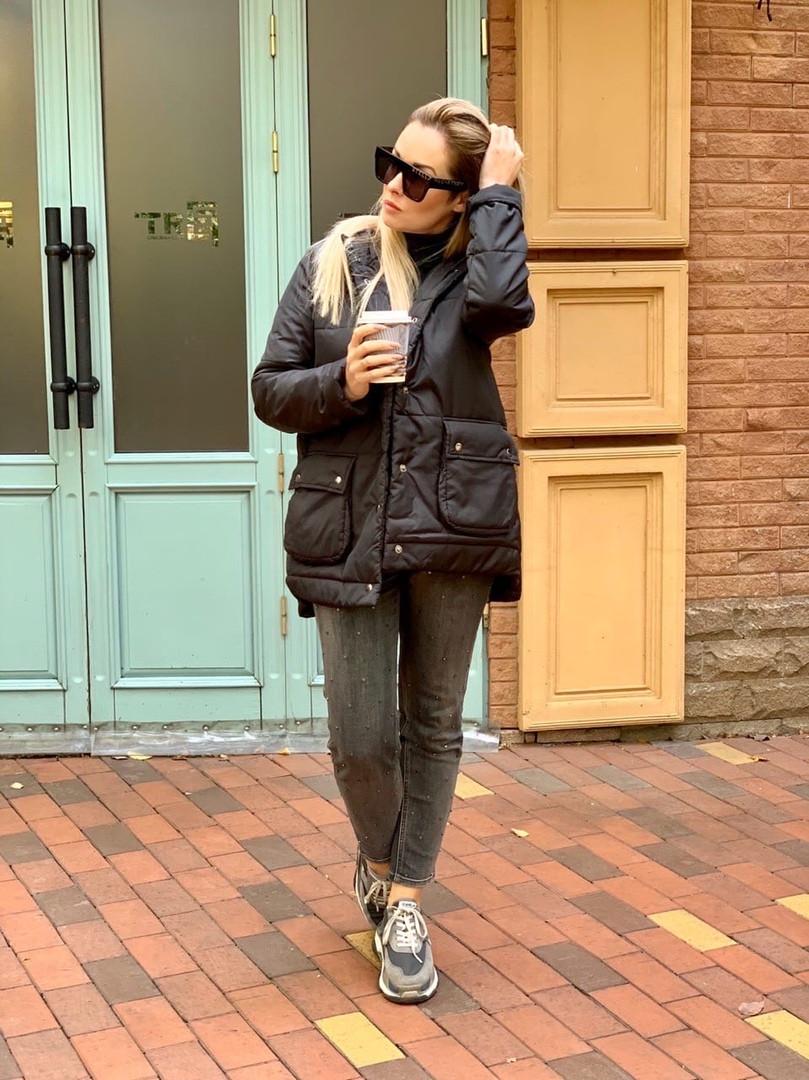 Жіноча куртка