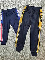 Спортивні штани для хлопчиків S&D 98-128 p.p