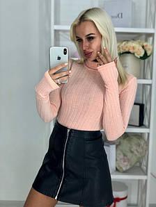 Жіночий боді светр