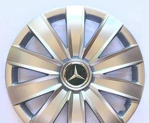 Колпаки Mercedes R14 (Комплект 4шт) SJS 226