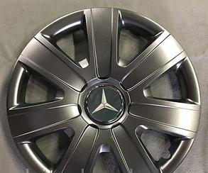 Колпаки Mercedes R14 (Комплект 4шт) SJS 224
