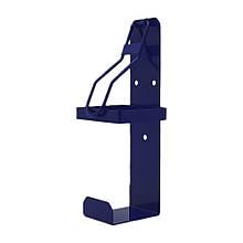 Локтевой дозатор для антисептика без емкости SK EDW1К синий RAL 5002