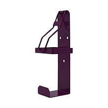 Локтевой дозатор для антисептика без емкости SK EDW1К фиолетовый RAL 4006