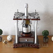 Набор для вина-Ампир Гранд Презент SS11666
