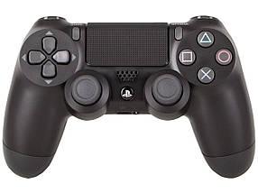 Беспроводной джойстик Sony PS 4 DualShock 4 Wireless Controller | Геймпад с вибрацией | Контроллер PR4, фото 3