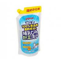 Засіб для миття посуду, овочів та фруктів (Pigeon Japan), 800 мл
