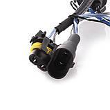 Ксеноновая лампа PROLIGHT CERAMIC BLUE HB4 4300K 35W (2 шт.), фото 2