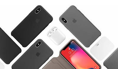Чехлы на айфон. iPhone