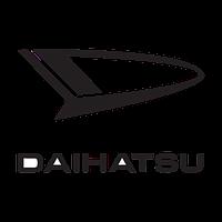 Багажник Daihatsu