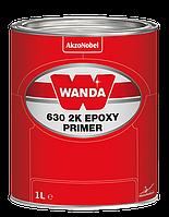 Грунт Wanda 630 епоксидний 2К 1л