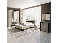 Шикарный спальный гарнитур отличного качества