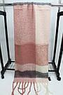 Теплый шарф Дреды 131006, фото 5