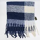 Теплый шарф Дреды 131007, фото 4