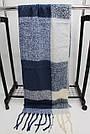 Теплый шарф Дреды 131007, фото 5