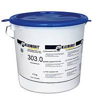 303.0 KLEIBERIT высококачественный столярный клей ПВА для дерева (класс водостойкости Д3/Д4) 4,5kg Германия