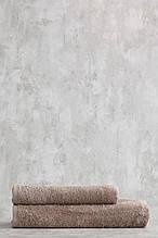 Набор полотенец PAVIA NICCI BEJ (75х150, 50х85) бежевый