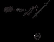 Транспортировочный набор Konner&Sohnen KS 7 KIT, фото 2