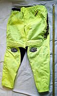 Кроссовые мото штаны TroyLee Design GP на рост 1 метр 75 см, фото 1