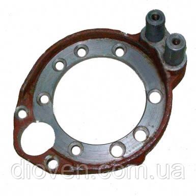 Супорт гальмівний. передн. МАЗ-4370 (ТАЇМО) (Арт. 4370-3501012)