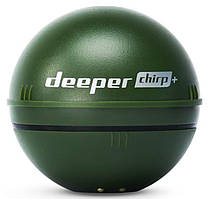 Смарт-ехолот DEEPER Smart Sonar CHIRP+