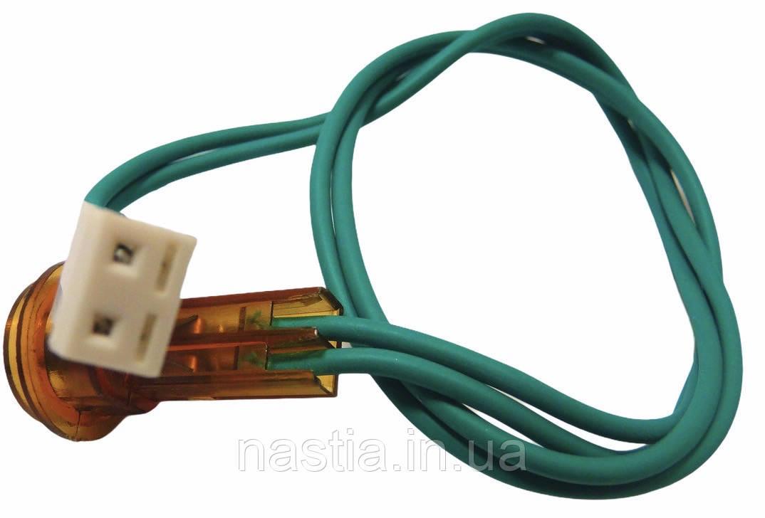 9019.А65  Датчик температури(з зеленими проводами), для плоскогобойлера і бойлера Vienna