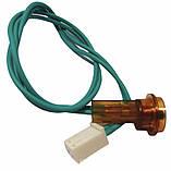 9019.А65  Датчик температури(з зеленими проводами), для плоскогобойлера і бойлера Vienna, фото 2