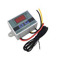 Терморегулятор для инкубатора 220в 1500вт с регулировками