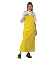 Длинный прорезиненный фартук Reis 90x120см FPCVLUX (желтый)