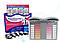 Тестер AquaDoctor Test Box O2/pH, фото 2