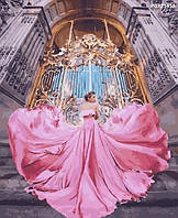 "Набір для розпису ПРЕМІУМ ""Очарованая Petit Palais"" (PGX25458)"
