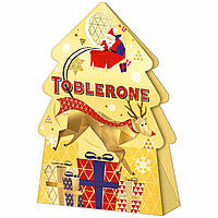 Набор сладостей Toblerone Happy Christmas 144 g