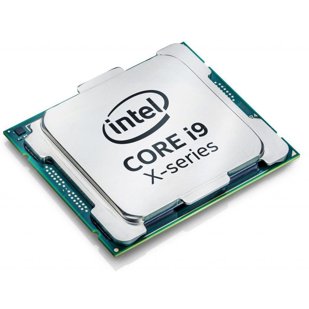 Intel Core i9 7940X (CD8067303734701), б/у