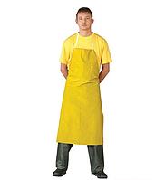 Прорезиненный фартук Reis 75x110 см FPCV (желтый)