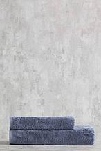 Набор полотенец PAVIA NICCI INDIGO (75х150, 50х85) индиго