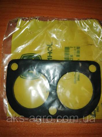 Прокладка корпусу термостатів R46479 JD R124607 оригінал, фото 2