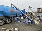 Оборудование для разгрузки цемента из вагонов-хопперов, фото 7