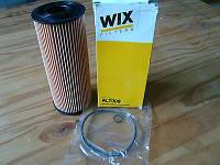 Фильтр масляный WIX WL7008 AUDI Ауди FORD Форд SEAT Сиат Skoda Шкода Volkswagen Фольцваген