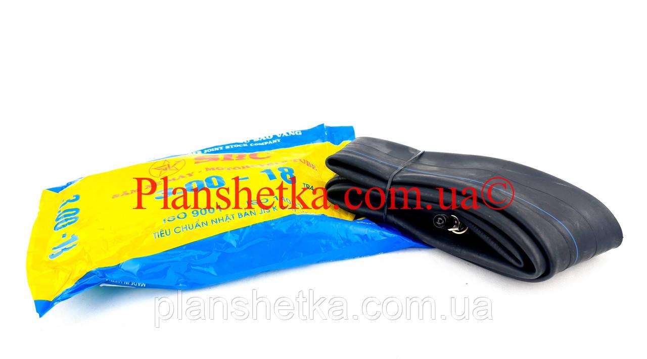 Камера на мотоцикл 3.00-18 (SRC) брендова упаковка Вьетнам