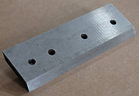 Ножи для дробилки древесины BX 42