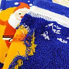 """Носки женские махровые новогодние высокие """"Стиль Люкс"""" размер 40-43 экстремалы ассорти 20039868, фото 7"""