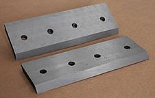 Ножи для дробилки древесины BX 42, фото 3