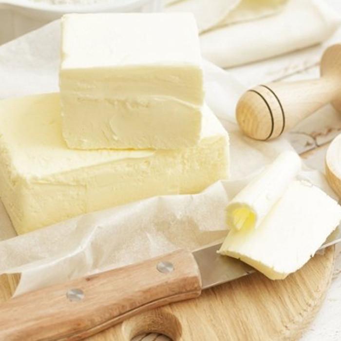 Масло вершкове 72.5% від Малороганський молочний завод