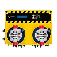Станция дозирования для бассейна AquaViva PH/RX 5л/ч + Измерительный набор