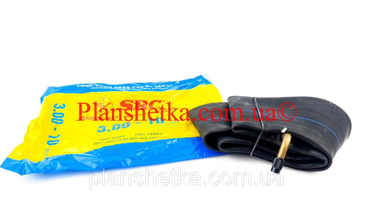 Камера на скутер 3.00-10 (SRC) брендова упаковка Вьетнам
