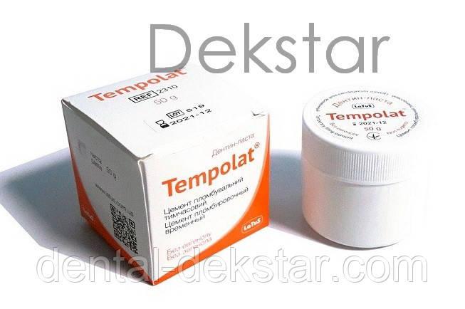 Дентин-паста Темполат. Tempolat, LaTus, 30г