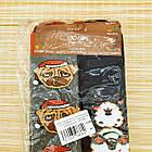 Новогодние носки женские внутри махра EKMEN 1321 Турция 36-41 размер ассорти 20039882, фото 8