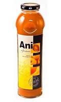 Сок ANI с мякотью абрикосовый 0,5л