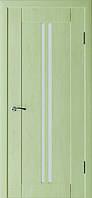 Двері міжкімнатні Гранд дуб крем